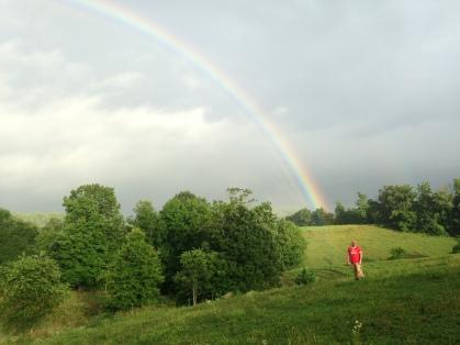 Graham rainbow